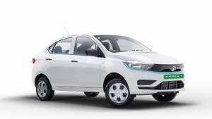 2021 Tata Xpres-T EV launched in India at Rs 9.75 lakh