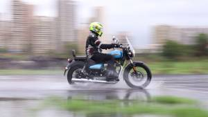 Two-wheeler monsoon riding and maintenance tips
