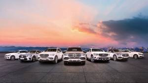 Mercedes-Benz service: Putting luxury car ownership within reach