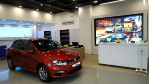 Peace of Mind: Volkswagen's host of new customer service and ownership initiatives