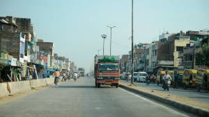 Life on Indian Highways - The Good, the Bad and the Ugly
