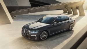 2021 BMW Individual 740Li M Sport launched in India, priced at Rs 1.43 crore