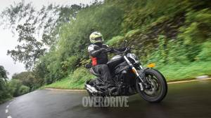 2021 Benelli 502C first ride review