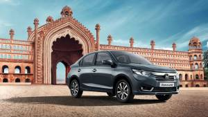 2021 Honda Amaze facelift: Prices and variants explained