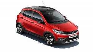 2021 Tata Tiago NRG facelift launched in India, prices start from Rs 6.57 lakh