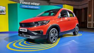 Tata Tiago NRG launched in Nepal with price tag of NPR 33.75 lakh