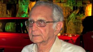 Nazir Hoosein, organizer Himalayan Rally, inducted into the FIVA Hall of Fame