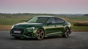 Facelifted Audi RS5 to launch in India on August 9