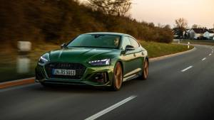 Audi India launches RS5 Sportback at Rs 1.04 crore