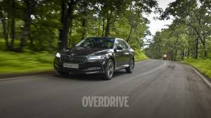 Skoda Superb and Octavia expected to get more features