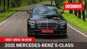 2021 Mercedes Benz S-Class | First Drive Review