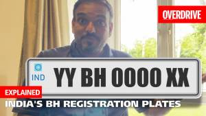 All you need to know: India's new BH vehicle registration plates