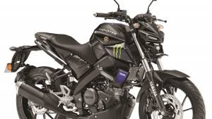 Yamaha launch Moto GP inspired Monster Energy MT-15 at Rs 1.47 lakh
