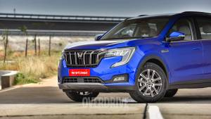 Mahindra XUV700 all-wheel drive variant will now be available with the optional Luxury pack