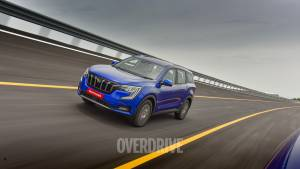 2021 Mahindra XUV700 first drive review