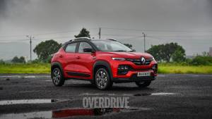 Renault Kiger Turbo's 20.5 kmpl mileage claimed to be segment leader