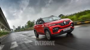 2021 Renault Kiger turbo CVT road test review