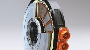 Simple Tech: Advances in electric motor technology