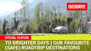 To brighter days | Our favourite (safe) roadtrip destinations | Special feature