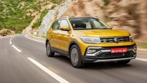Volkswagen Taigun to launch in India on September 23