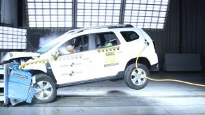 Renault Duster and Suzuki Swift score zero stars in the Latin NCAP