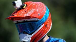 Kerala transport commissioner bans the use of camera mounts on helmets