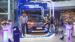 Tata Motors introduce the Tata Safari in Nepal at NPR 81.99 lakh