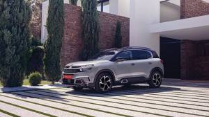 C'est Francaise C'est Citroen - Why You Need The French Beauty Citroen C5 SUV In Your Life