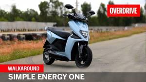 Simple Energy One | Walkaround