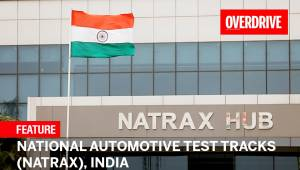 NATRAX - the crown jewel of Indian automotive testing facilities