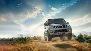 2021 Mahindra Bolero Neo receives over 5,500 bookings in under a month