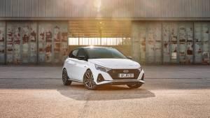 2021 Hyundai i20 N Line variant details leaked ahead of August 24 unveil