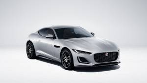 2021 Jaguar F-Type R-Dynamic Black bookings open in India