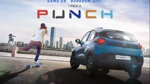 Tata Punch mini-SUV fully revealed ahead of festive season launch