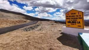 World's highest motorable road opens in India at Umling La, Ladakh