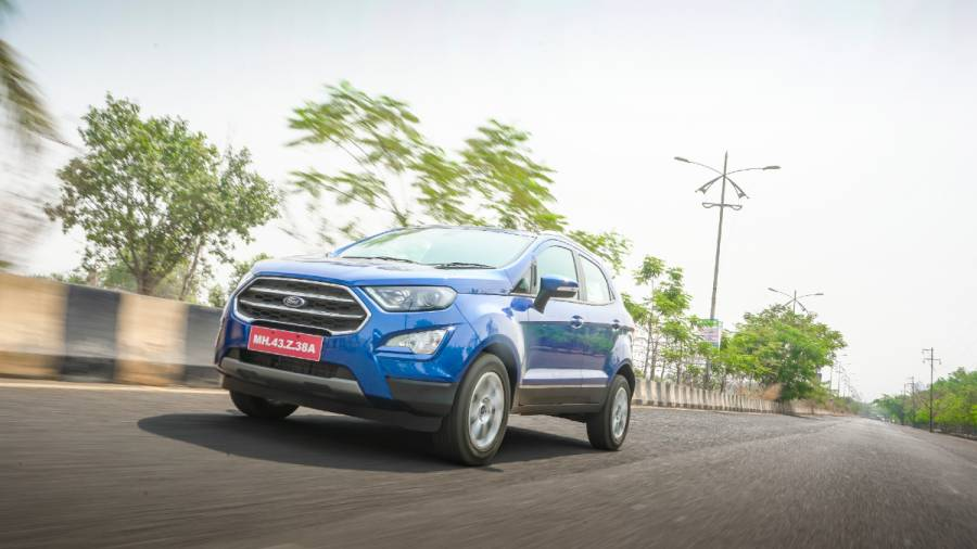 Why are manufacturers like Ford shutting their plants in India?