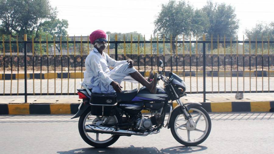 Indian Highways – and more common and strange sights
