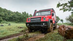 2021 Force Gurkha launched in India, prices start from Rs 13.59 lakh