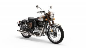 2021 Royal Enfield Classic 350 launched, prices range from Rs 1.84 to 2.15 lakh