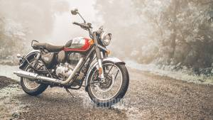2021 Royal Enfield Classic 350 road test review