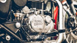 Royal Enfield launches 'Make It Yours' riding jacket customization program