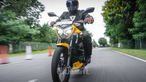 TVS launch the Raider 125 at Rs 77,500