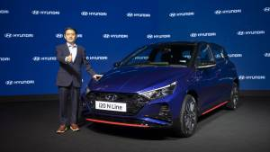 2021 Hyundai i20 N Line launched in India, prices start from Rs 9.84 lakh