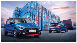 2021 Hyundai i20 N Line: Prices and variants explained
