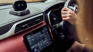 Upcoming MG Astor to get 10.1-inch screen as standard with Android Auto, Apple Carplay