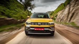 No Brainer: Volkswagen Taigun
