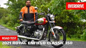 2021 Royal Enfield Classic 350 review - a worthy successor to the bestseller?
