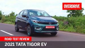 2021 Tata Tigor EV review | Is India's most affordable EV worth it?
