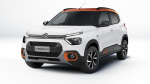 Made-in-India Citroen C3 compact SUV makes global debut, launch in 2022