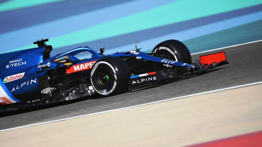 Why Fernando Alonso is a champion, and why on track performance matters more than statistics